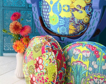 20% Off SALE! Amy Butler PATTERN - Must Have Pillows