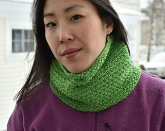 Audra Cowl - Light Green