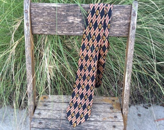 Countess Mara silk tie for men made in the U.S.A.