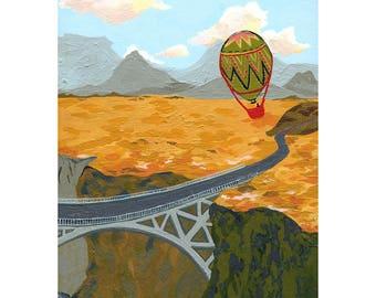 SALE* Taos, New Mexico Print