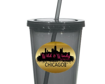 Tumbler // Event // Wild & Windy In The City