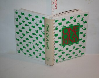 """Mobile, Alabama Cookbook """"One of a Kind"""" Mobile Junior League!  1994 Sixth Printing!  436 Pages Recipes 4 All Occasions!!"""
