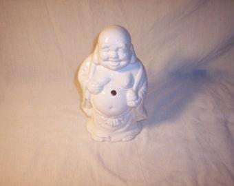 Smiling Buddha souvenir from BenHana
