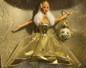 Celebration Barbie & Celebration Teresa