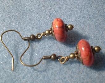 Autumn Earrings 1 pair