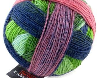 Schoppel Zauberball®100 100% Virgin Wool  119,00EUR/1kg