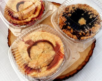 "5"" Pies for Pick Up or Delivery in Orange County"
