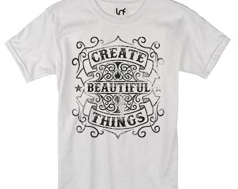 Beautiful Things Men's T-Shirt (SB839)