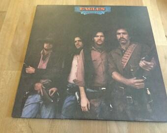The Eagles Desperrado on Asylum Records