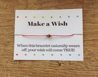 Tiger Eye Bracelet, Make a wish Tiger Eye Bracelet, Minimal Tiger Eye Bracelet, Minimalist