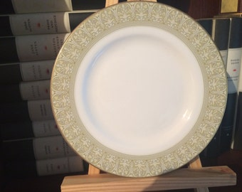 Royal Doulton Sonnet H5012 Side Plate in Superb Condition,Tableware, Made in England, 1950s Porcelain China Side Plate ,Salad, Dinnerware,