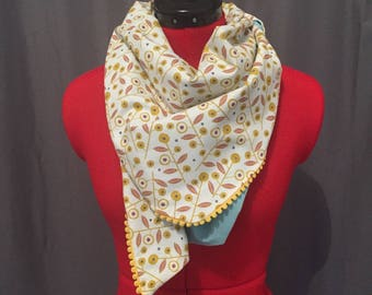 Scarf - fully customizable woman shawl