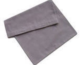 """Flannel cover for 12""""x16"""" heating pad"""