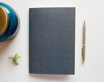 travel journal, lined journal, denim journal, small sketchbook, writing journal, cute notebooks, notebook journal, prayer journal, journal