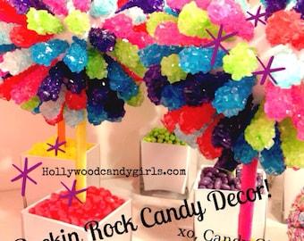 Candy bar mitzvah | Etsy