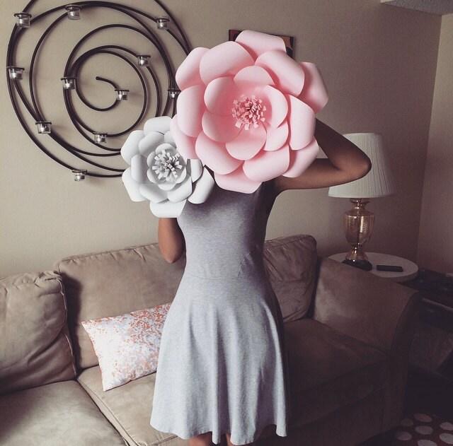 paper flower etsy - Dorit.mercatodos.co