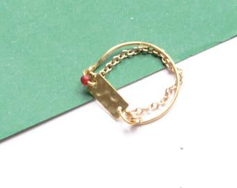 GABRIELLA - ring