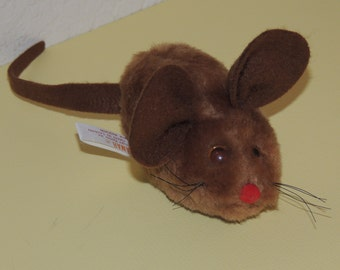 KAMAR Small Toy Mouse