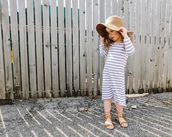 Baby girls' clothing, baby girl, girls maxi dress, baby gray dress, maxi dress, baby girl dress, girls gray dress, toddler maxi dress