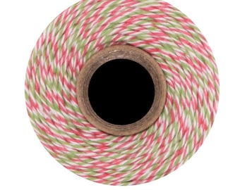 Watermelon Divine Twine (240 yards)