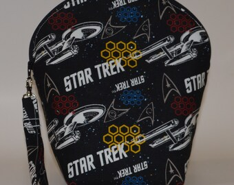 Star Trek project bag