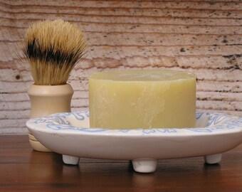 Whisk 'er Away Deluxe Shaving Soap 6 oz.
