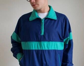 Vintage 90's Sports Jacket