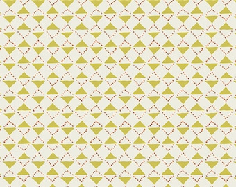Art Gallery Fabrics - Bountiful - Gather Mellow - Sharon Holland Designs - Fabric By the Half Yard