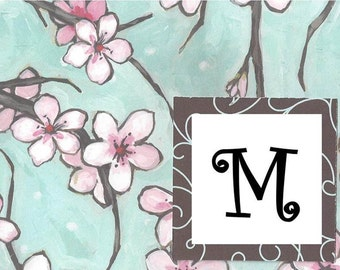 Flora and Fauna 2 - Personalized Notecards