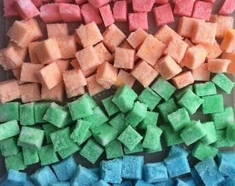 Regular SugarCubes