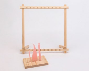Weaving Loom and Tool Kit - Small - Save 10%