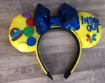 Joyful Mouse Ears