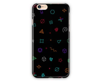 Trendy Phone case for iPhone, Case for Samsung Edge,  Hipster Phone Case
