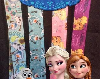 Disney's Frozen Olaf Lanyard