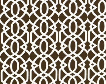 Quilting cotton fabric by the yard, trellis fabric, designer fabric by Paula Prass for Michael Miller. Need more fabric yardage? Just ask.