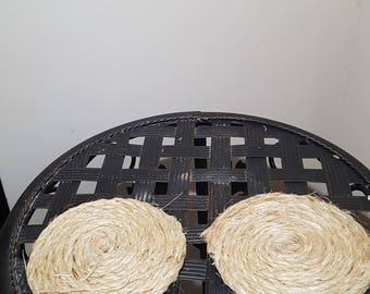 Rope Coasters - Set of 4