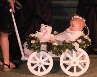 Ring bearer wagon Etsy