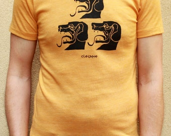 Game of Thrones // Clegane Sigil Tee Shirt