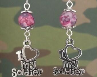 Love My Soldier