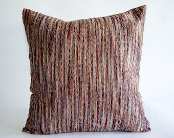 Colour Blast 18x18 Decorative pillows. Unique pillow cases. Colorful pillows