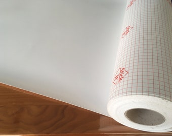 Lamp shade adhesive, Lampshade styrene, adhesive pressure sensitive styrene, BY THE METRE