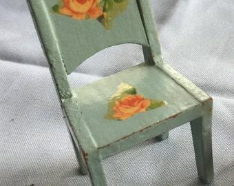 Dollhouse Chair,Doll House Chair,Doll Wood Chair,Mini Wood Chair,Dollhouse Wood Chair,Mini Dollhouse Chair,Doll Wood Chair,Mini Doll Chair