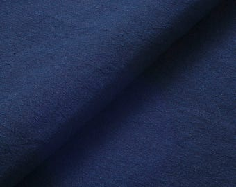 Fushi-ori (dark blue)