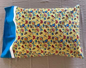 Bugs & Butterflies - Pillowcase