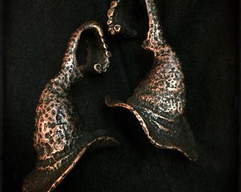 Coven Ear Weights