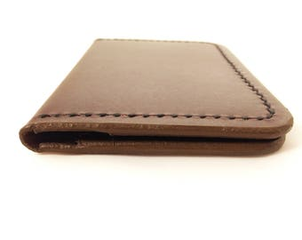 Frank Henry Cardholder wallet Brown