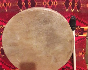Buffalo Shapeshifter Drum