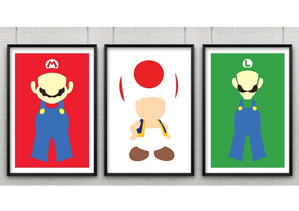zoom - Super Mario Pictures To Print