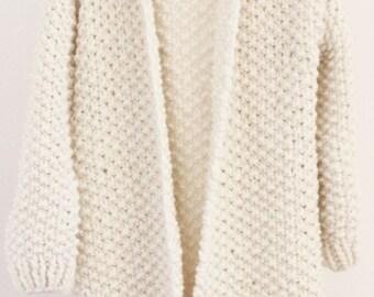 RAYMOND wool coat