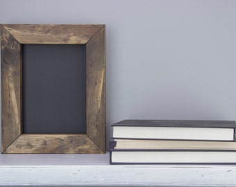 Chalkboard | Rustic Chalkboard | Magnetic Chalkboard | Sign | Wedding Sign | Farmhouse Decor | Industrial Magnetic Chalkboard